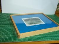Contact Print Frame