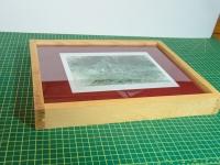 11x14 Contact Print Frame